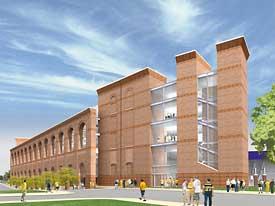 Michigan Stadium Renovation And Expansion Project