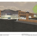 Glenn E. Schembechler Hall-Entry and Museum Renovation