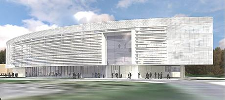 Ford Motor Company Robotics Building Architecture Engineering And